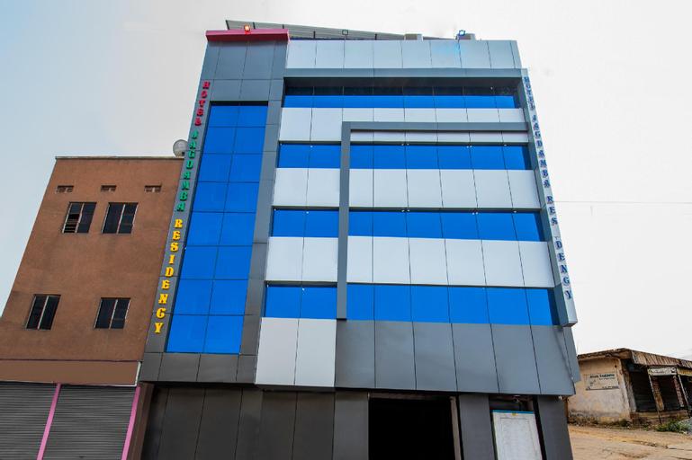 OYO 41917 Hotel Jagdamba Regency, Saran