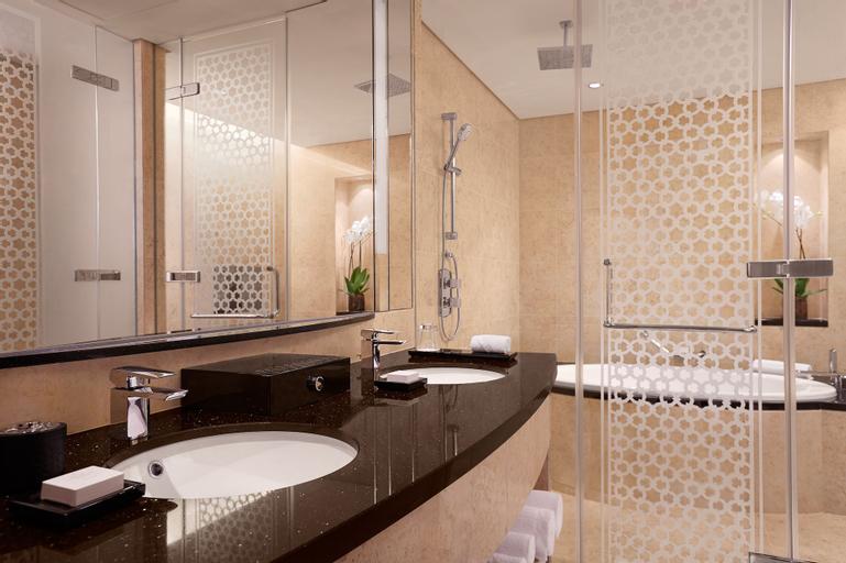 Conrad Dubai,