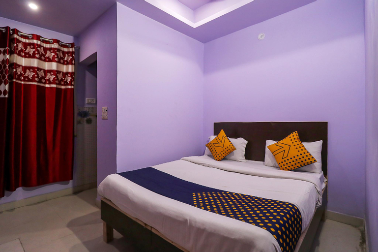 SPOT ON 49590 Hotel Rihno, Dimapur