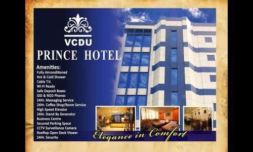 VCDU PRINCE HOTEL INC, Butuan City