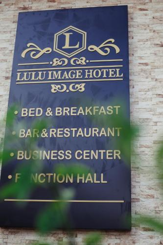 Lulu Image Hotel, Tanga