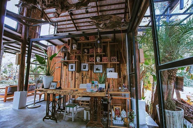 The Fish Phu Quoc, Phú Quốc