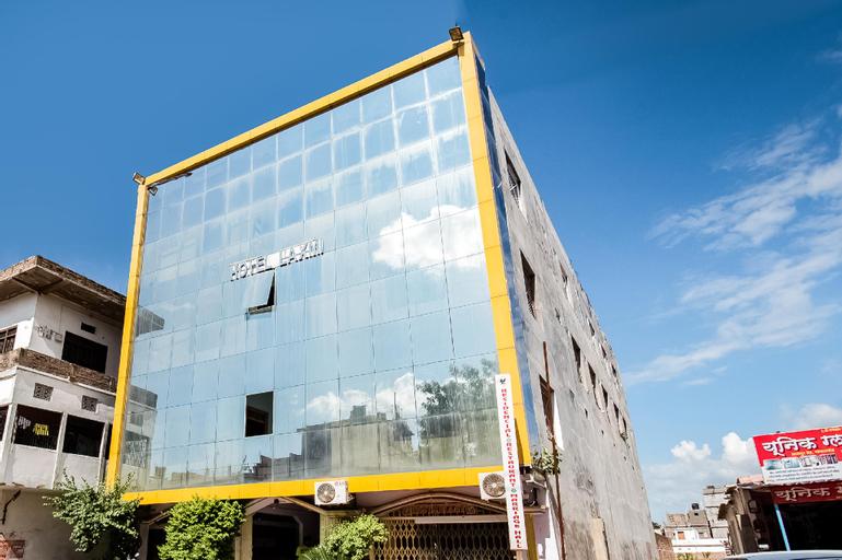 OYO 48366 Hotel Laxmi, Gopalganj