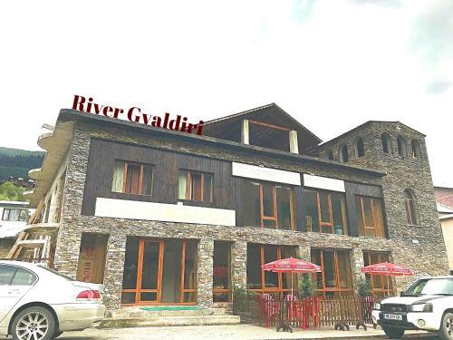 Guest House River Gvaldiri, Mestia