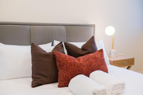 Hurstville Grand Suites Apartment, Kogarah