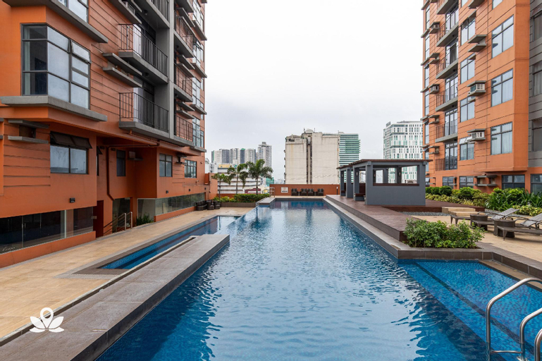 ZEN Rooms Portovita Towers Cubao, Quezon City