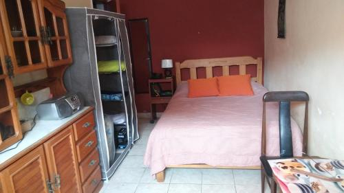Challacu guesthouse, Callao