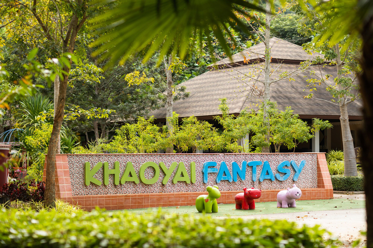 Khaoyai Fantasy Resort, Pak Chong