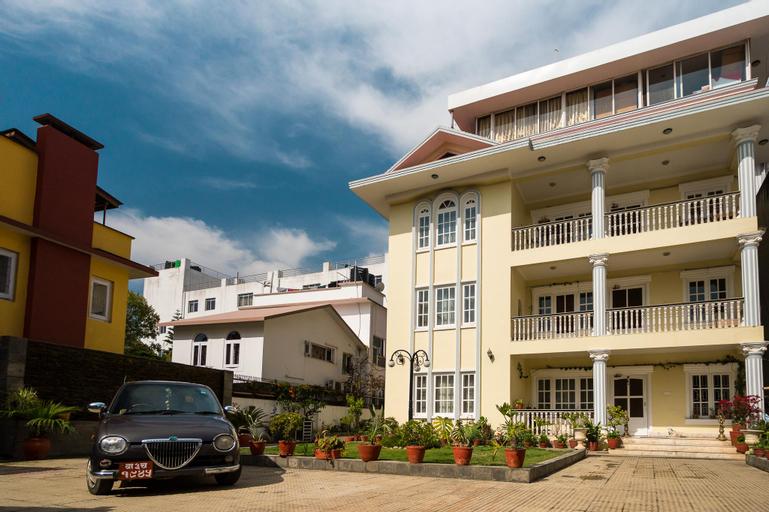 Fresco Retreat, Bagmati