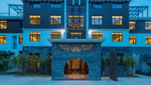 Huazhu · Lishui Longquan Fengyu Hotel (Yunding Shanju), Lishui