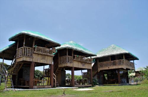 Dupas Luce Love Lodges, Pagbilao
