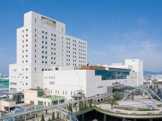 Hotel Associa Toyohashi, Toyohashi