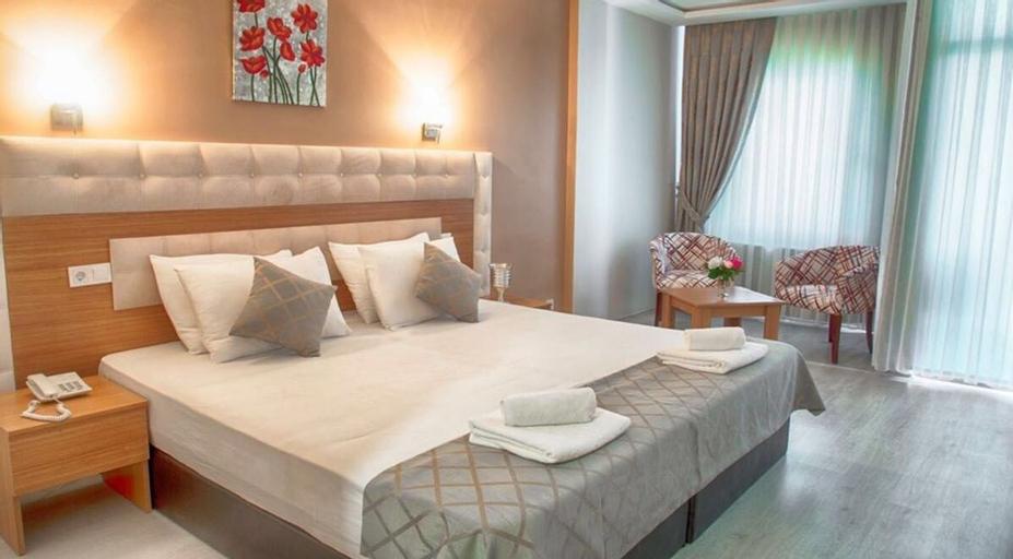 Sayeban Resort & Spa Hotel, Marmaraereğlisi
