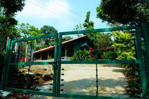 Nelliyampathy Hill Valley, Palakkad