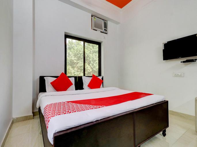 OYO 41007 Hotel Kalawati Palace And Marriage Lawn, Faizabad