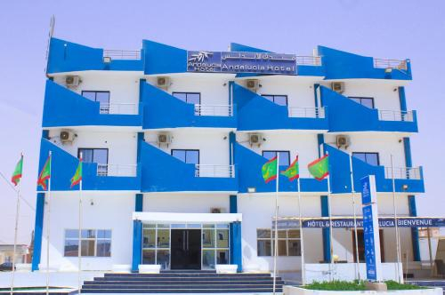 Andalucia Hotel, Nouakchott