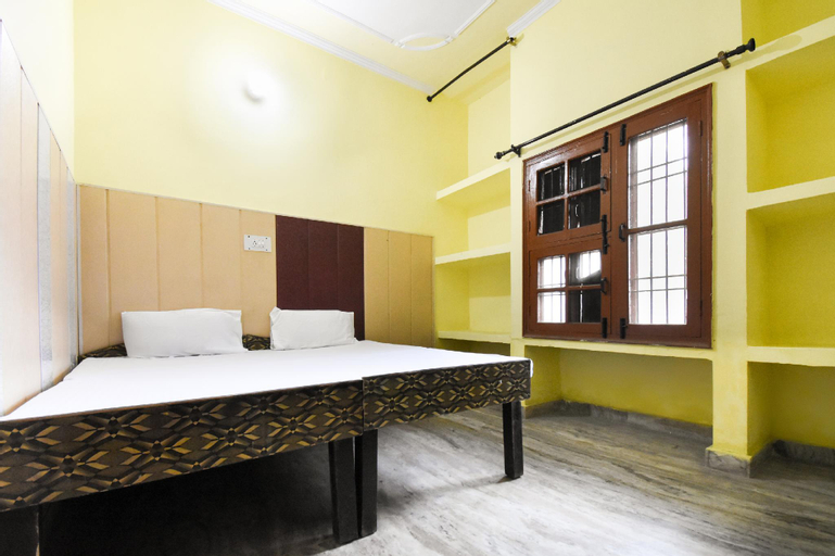 SPOT ON 49295 Hotel Kohinoor Park, Kurukshetra