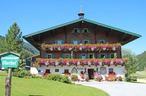Oberhofgut, Sankt Johann im Pongau