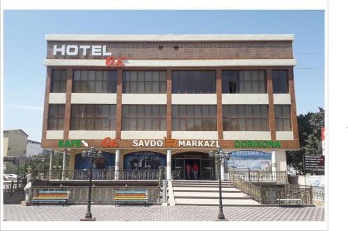 HOTEL OK, Tashkent City