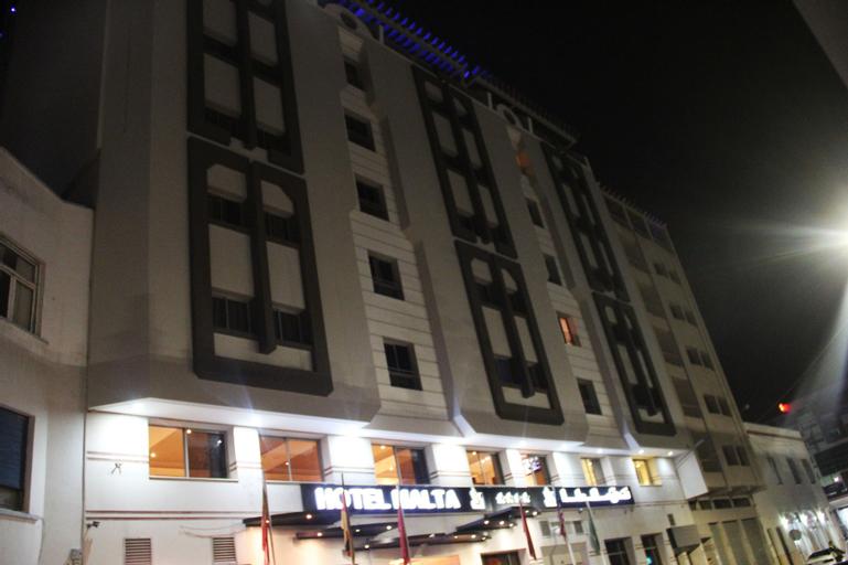 Hotel Malta, Meknès