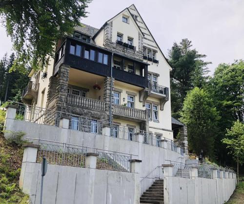 Haus Zedtwitz, Vogtlandkreis