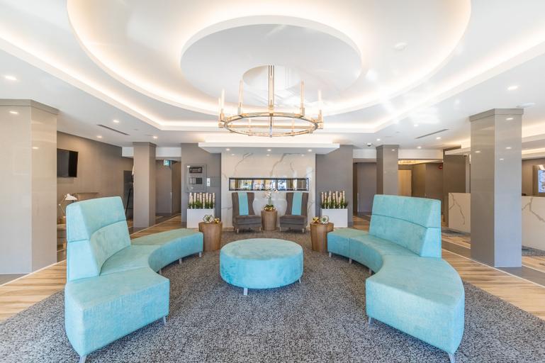 Vittoria Hotel and Suites, Niagara