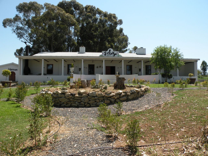 Sebisa, Cape Winelands