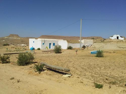 Dar Tayeb, Tataouine Sud