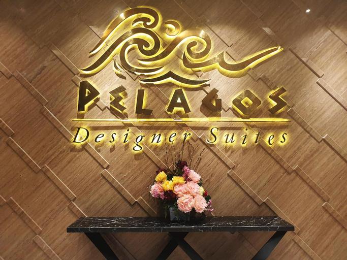 Tweetbox @ Pelagos Designer Suite, Kota Kinabalu