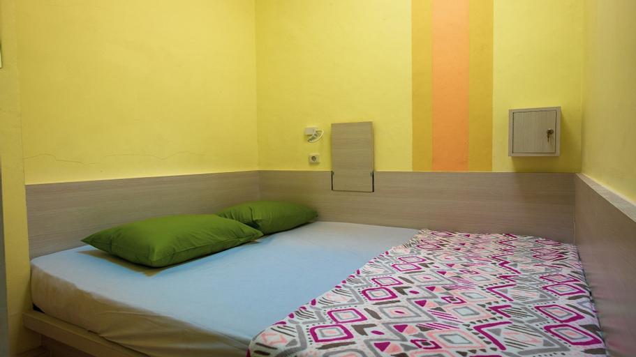 Mel's Dorm Hostel, West Jakarta
