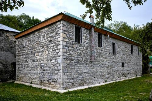 Guesthouse Shtini, Kukësit