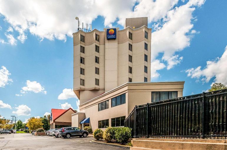 Comfort Inn & Suites Alexandria Van Dorn Street, Fairfax