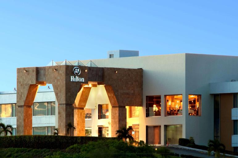 Hilton Villahermosa & Conference Center Hotel, Centro