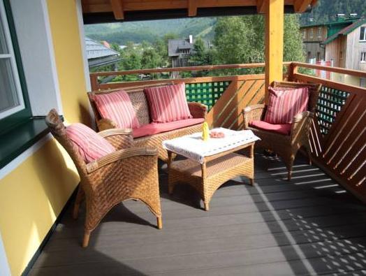 Haus Bellevue, Gmunden