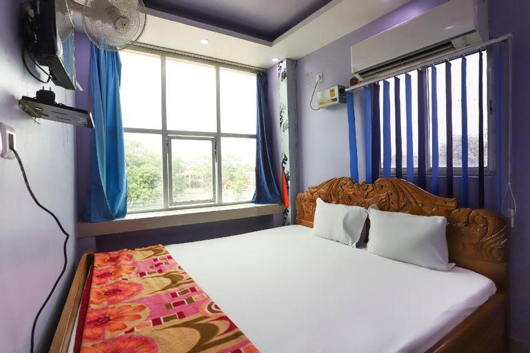 SPOT ON 49815 Hotel Luvkush, Samastipur