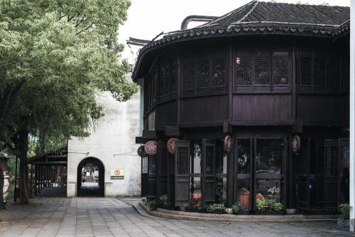 Nanxun Yuanshe Hotel, Huzhou