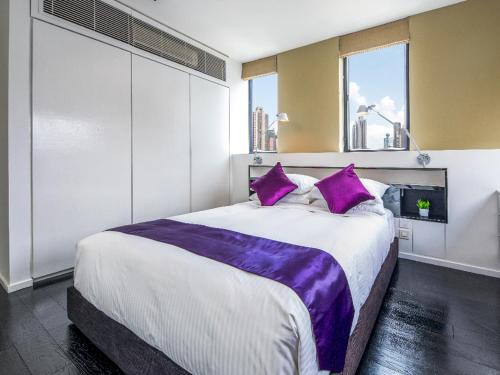 Hollywood Hill Serviced Apartment, Central and Western