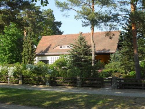 Privatzimmer Moller, Potsdam-Mittelmark