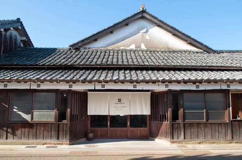 Nipponia Izumo Hirata Cotton Road, Izumo