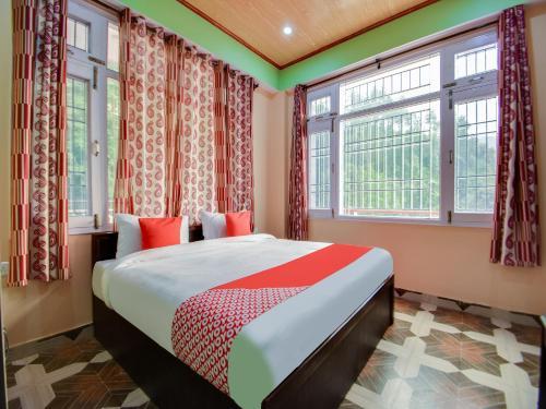 OYO 45320 Hotel Mars, West Tripura