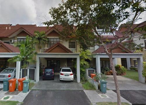 MyAIRA Homestay @ Presint 16, Putrajaya