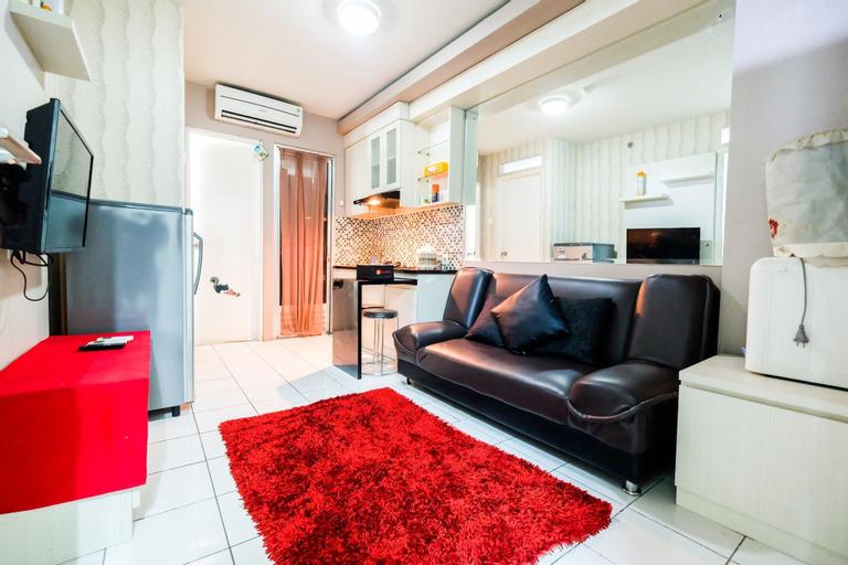 Homey 2BR Kalibata City Apartment, Jakarta Selatan