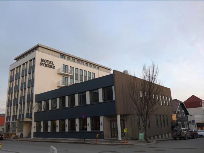 Hotel Sverre, Sandnes