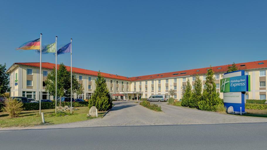 Holiday Inn Express Munich Airport, Erding
