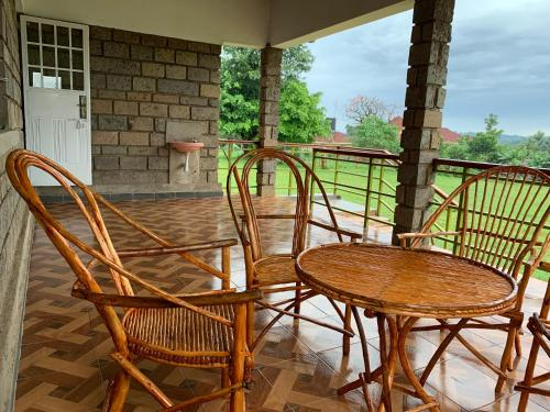 Eco-Friendly Bungalow in Kisii, Kitutu Chache South