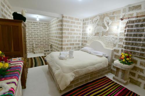 Hotel Sumaj Richariy, Nor Lípez
