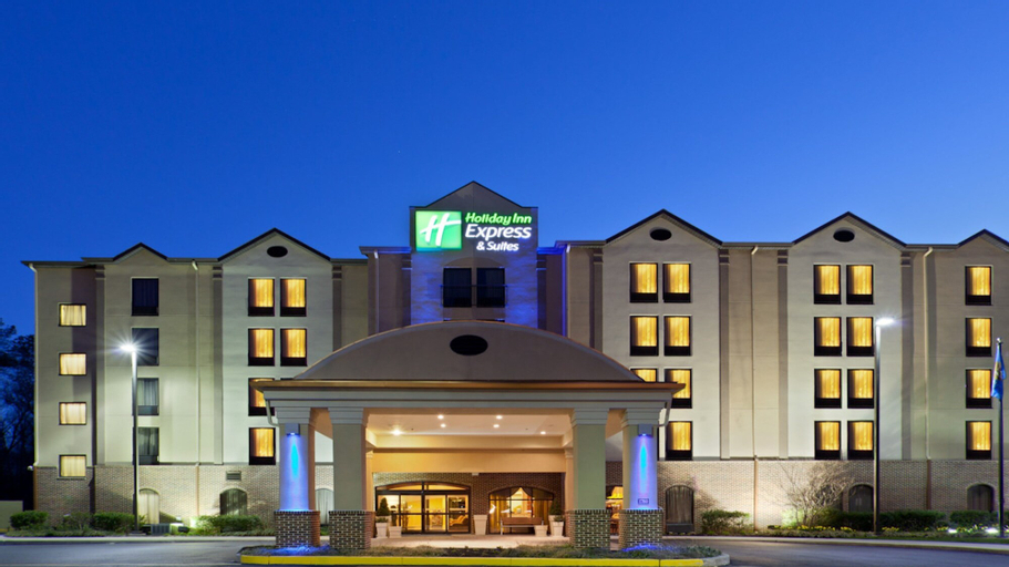 Holiday Inn Express Hotel & Suites Dover, Kent