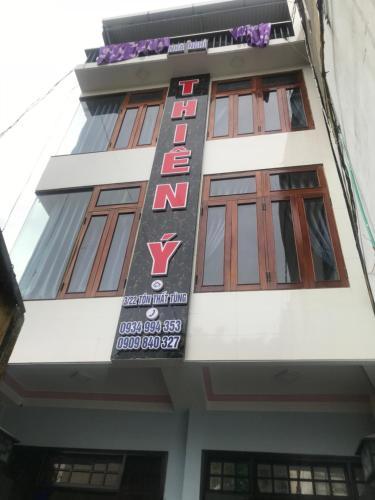 Thien Y Motel, Huế