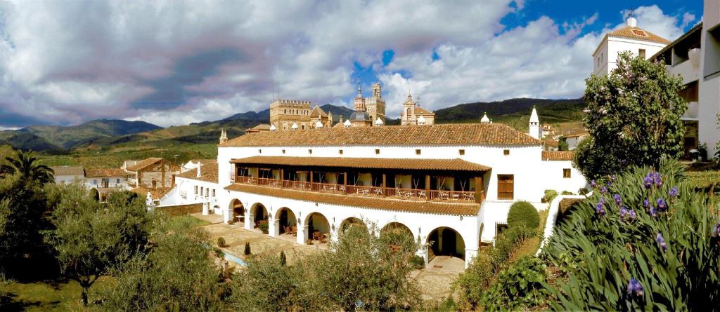 Parador de Guadalupe, Cáceres