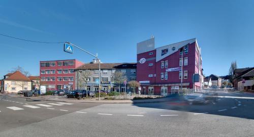 Aarons Inn, Kaiserslautern